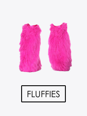 fluffies