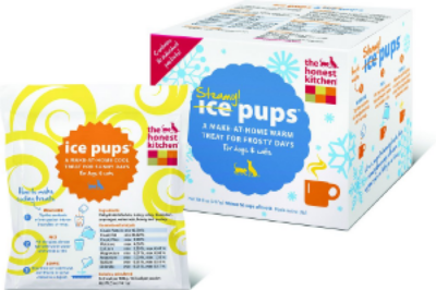 Ice Pups by The Honest Kitchen