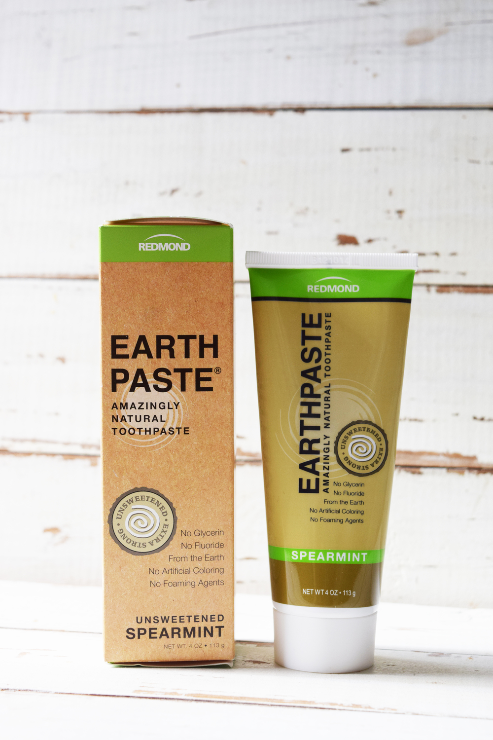 Is Earthpaste The Answer to Palm-Oil Free Toothpaste?