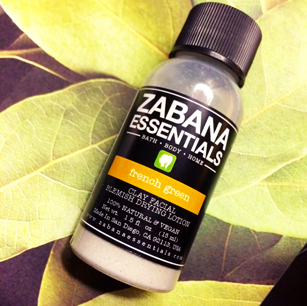 Photo Credit: Zabana Essentials