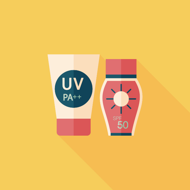 Let's Talk Palm-Oil Free Sunscreen | Selva Beat
