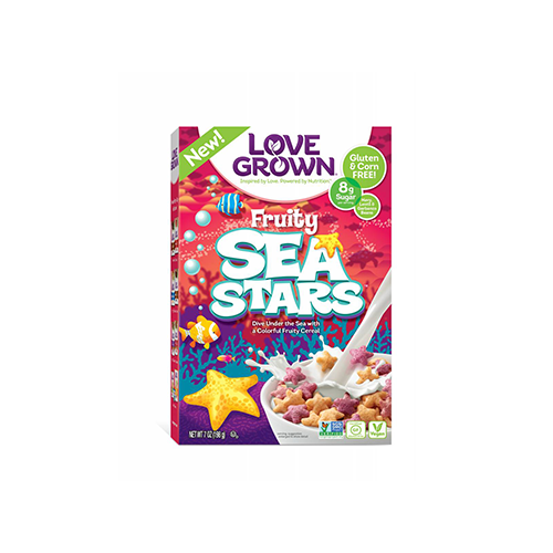 Get Your Spoons Toons Ready For 30 Palm Oil Free Cereals Selva