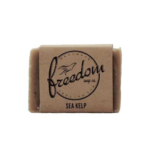 Freedom Soap Co.