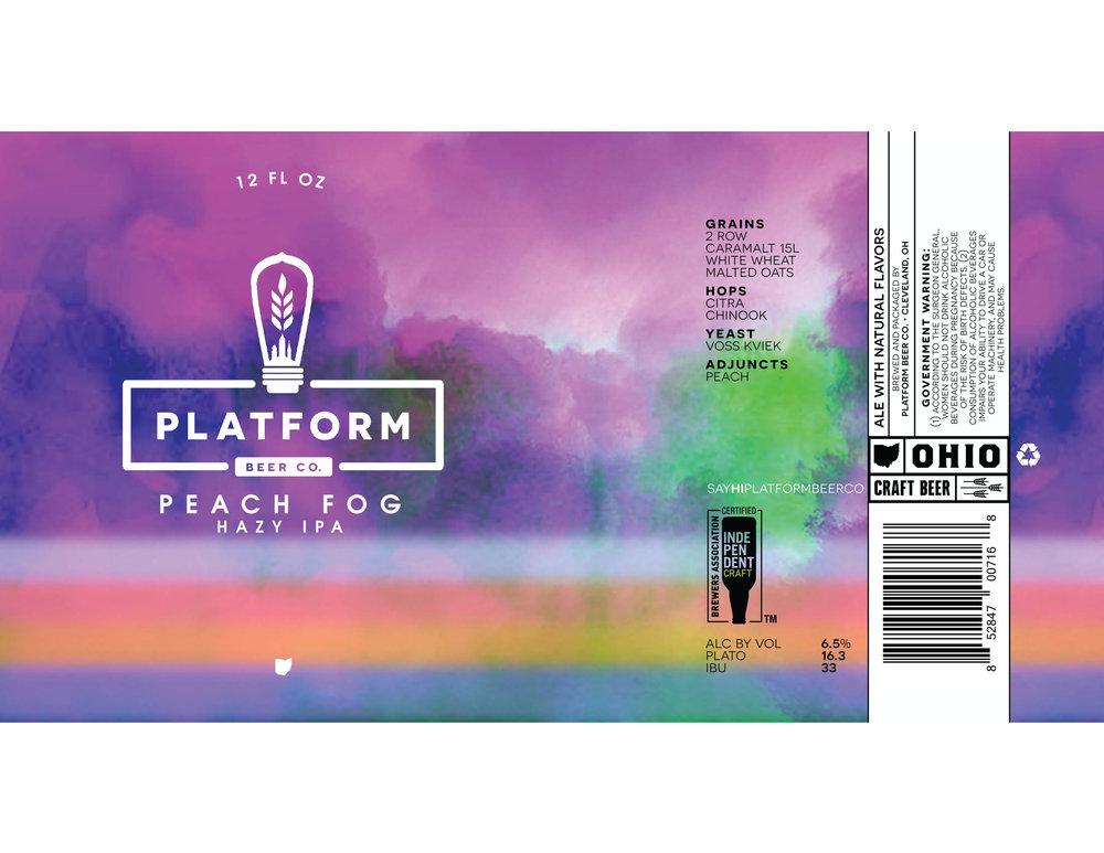 Platform Beer Co. - Cleveland, Ohio