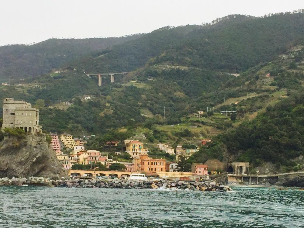 visit Monterosso cinque terre