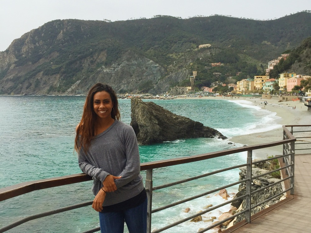 help planning a trip to cinque terre