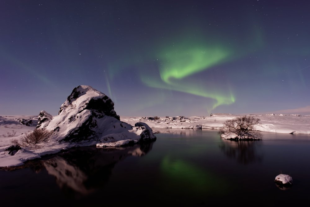 Experiential Travel in Iceland