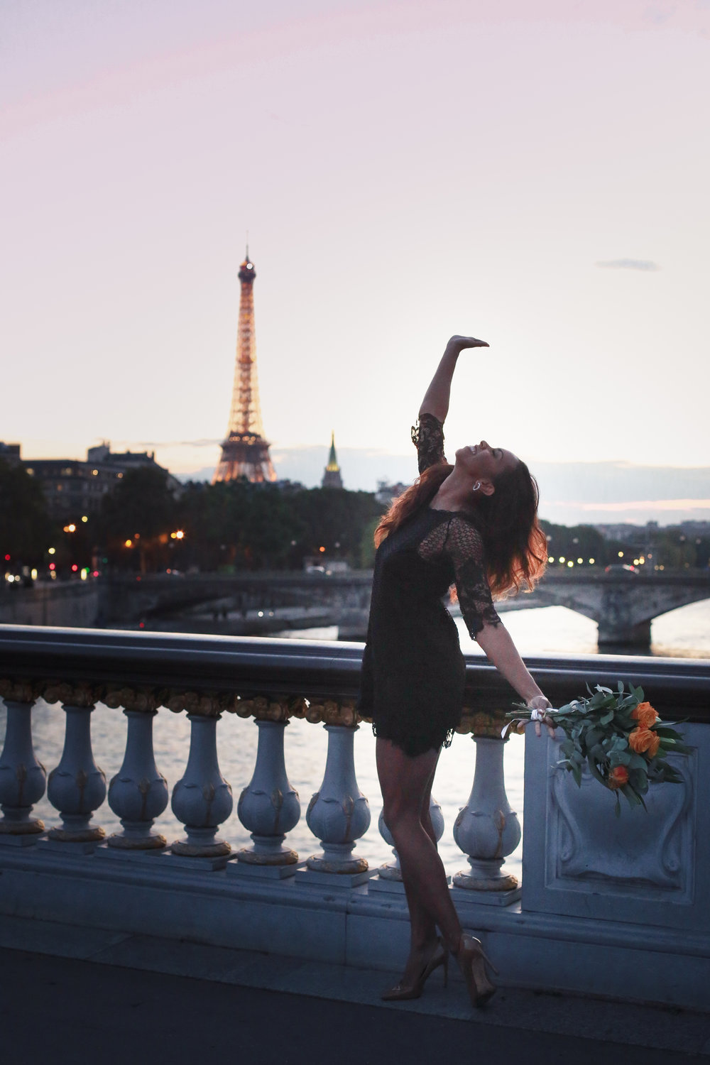 What to do on vacation in Paris