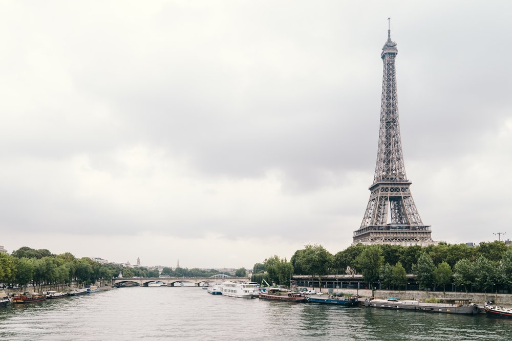 5 tips for your paris vacation