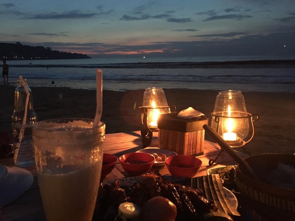 What to do in Jimbaran Bali