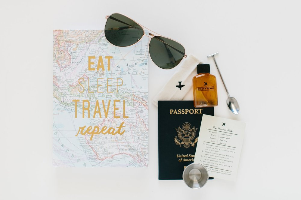 VIP TRAVEL CLIENT - DEDICATED TRAVEL PLANNING FOR AN ENTIRE YEAR