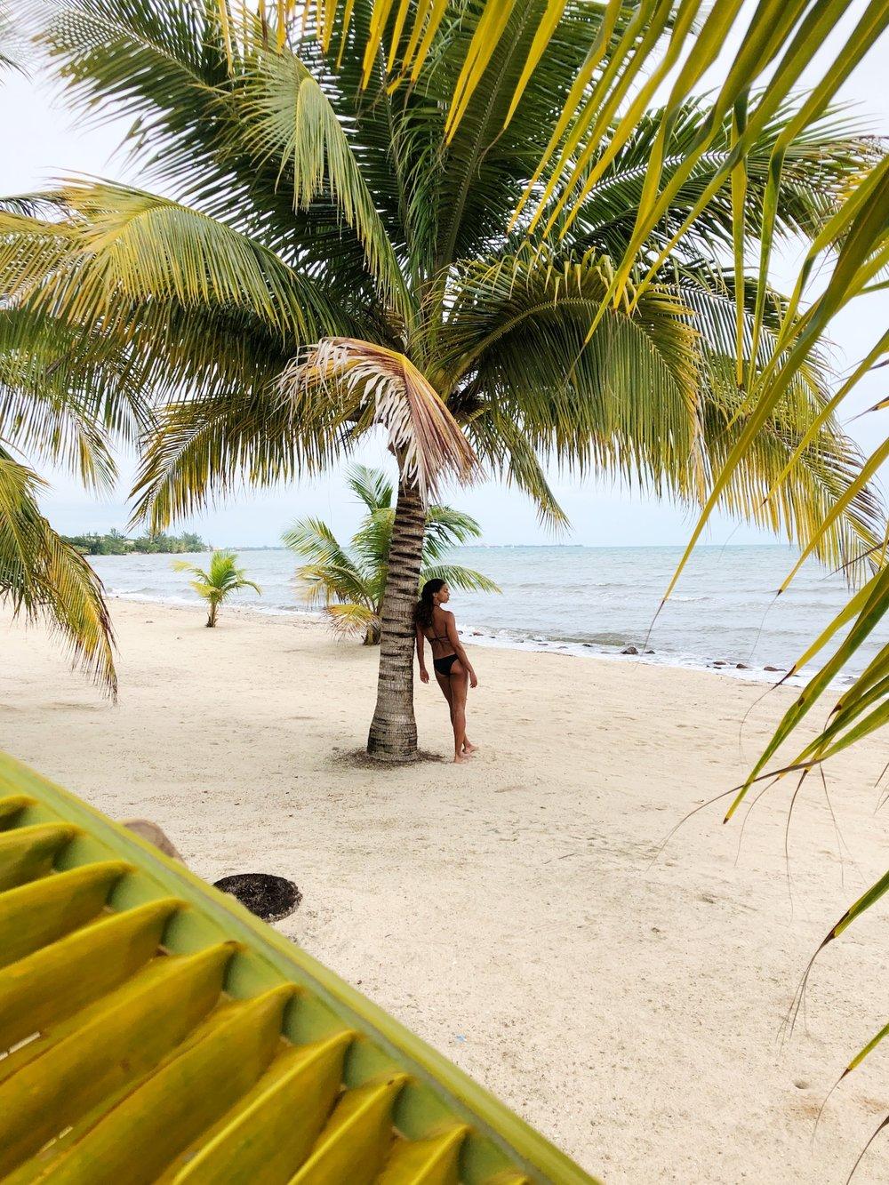 Best luxury resort in Belize