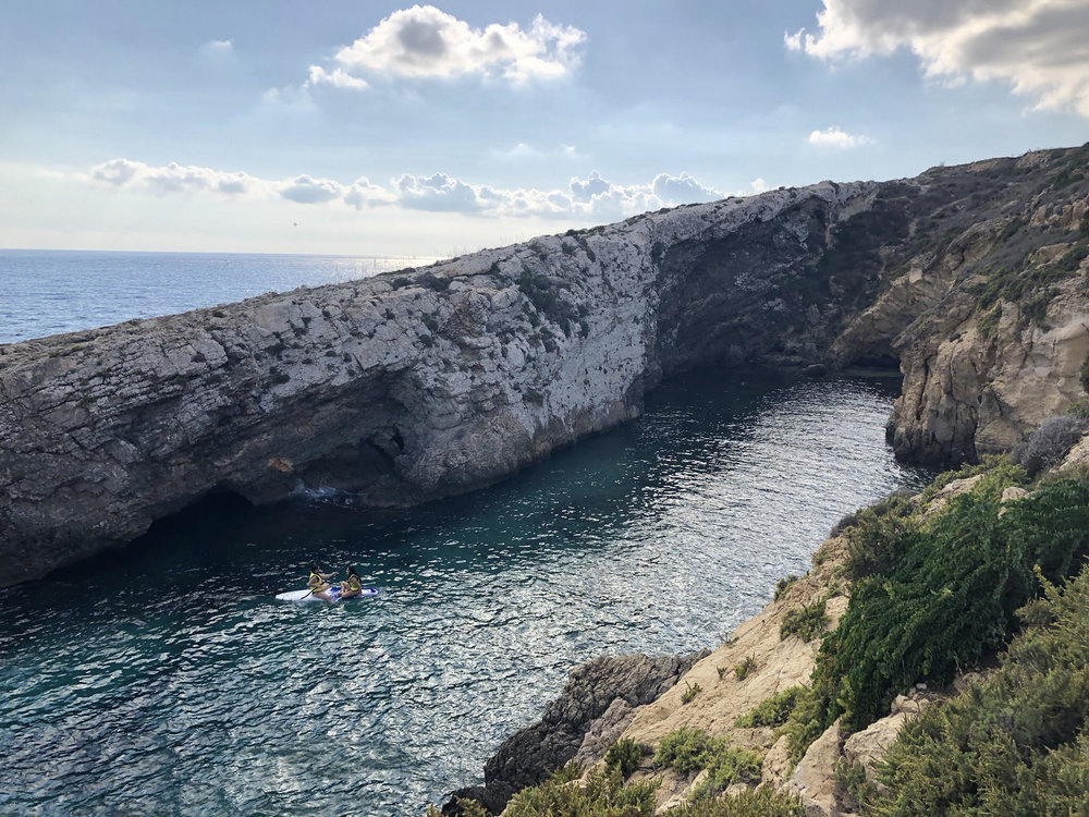 How to plan a trip to Malta