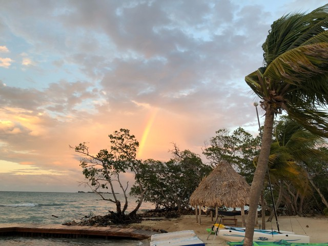 Travel planning to Belize