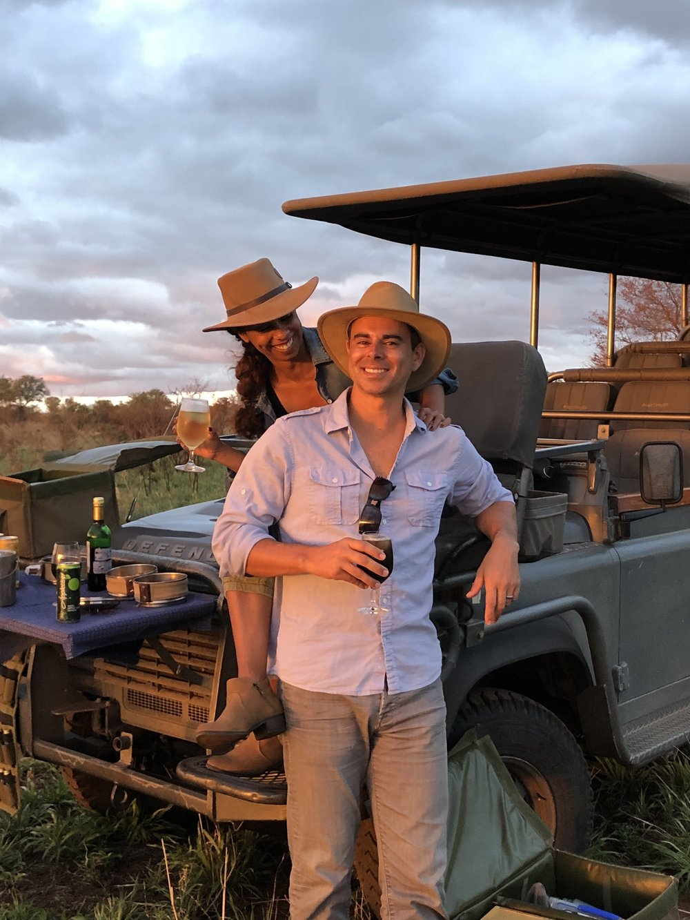 Why choose Singita Lebombo for your safari