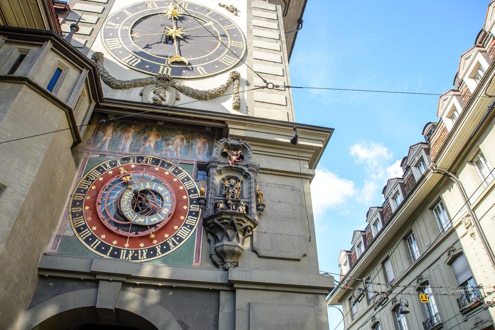 Luxury Travel Switzerland