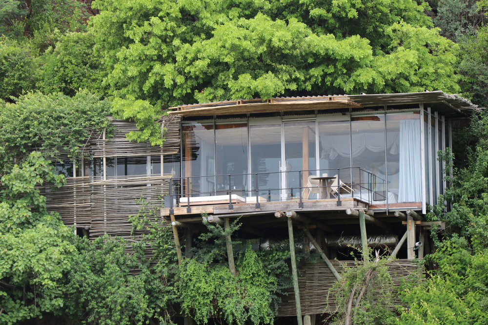 Luxury Safari Lodge South Africa