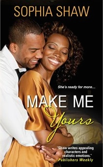 Make Me Yours - Jan 2013