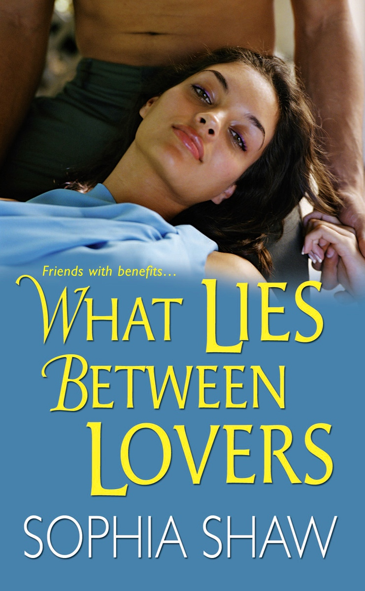 What Lies Between Lovers - Jul 2009