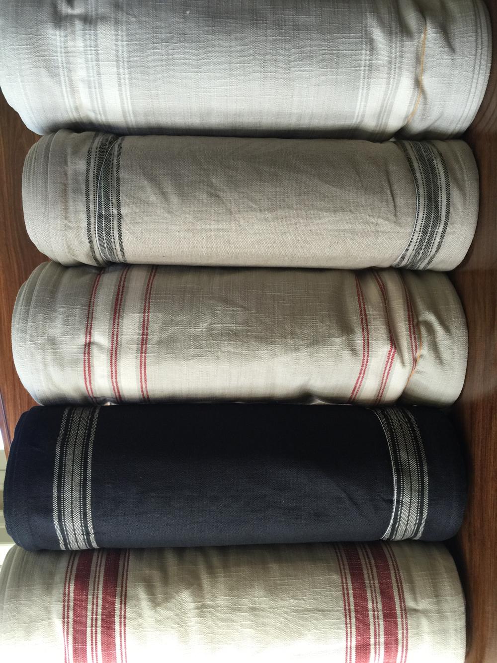 Tea Toweling