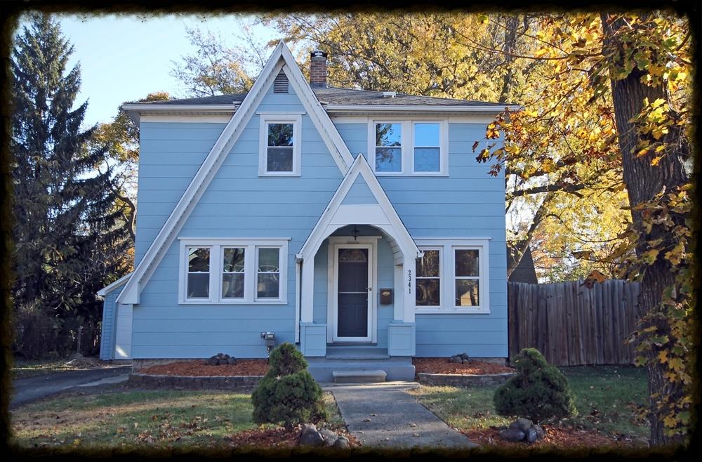 2341 Kensington Lansing, MI $82,900