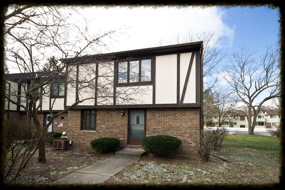 6217 Cobblers Drive, East Lansing MI $108,000