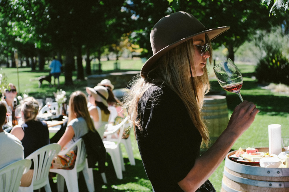 Welcome! My name is Alissa Miller, I started Winefolk almost two years ago as a way of meeting other wine-lovin' folk. I am an aspiring winemaker who also dabbles with marketing, branding and event management consultancy. I'm from Christchurch, New Zealand, but you will most likely find somewhere else.