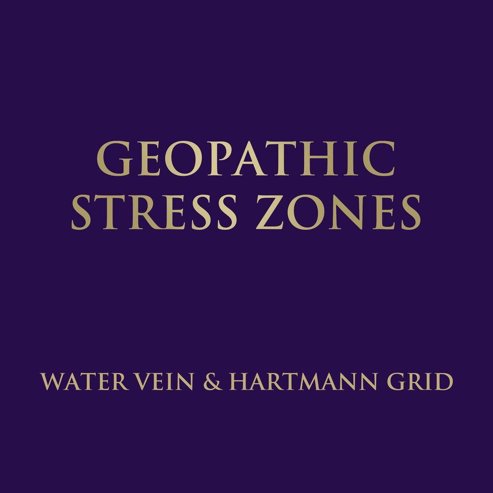 DISCOVER the harmful effects of Geopathic stress zones, such as water vein & Hartmann grid. - LEARN how to detect and get an MD Measurement of your home and work environment.