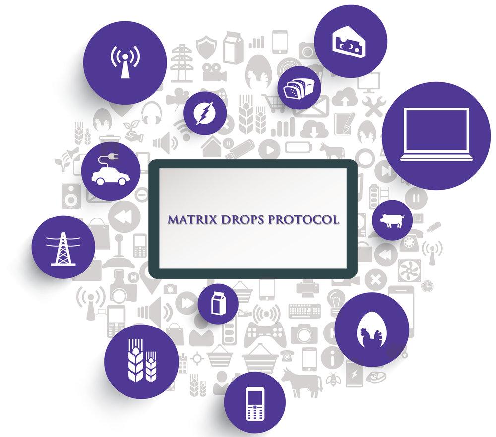 MATRIX PROTOCOL - Control the future of your conscious health.