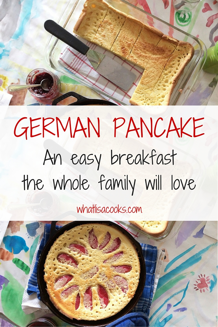 Dutch baby german pancake what lisa cooks forumfinder Image collections