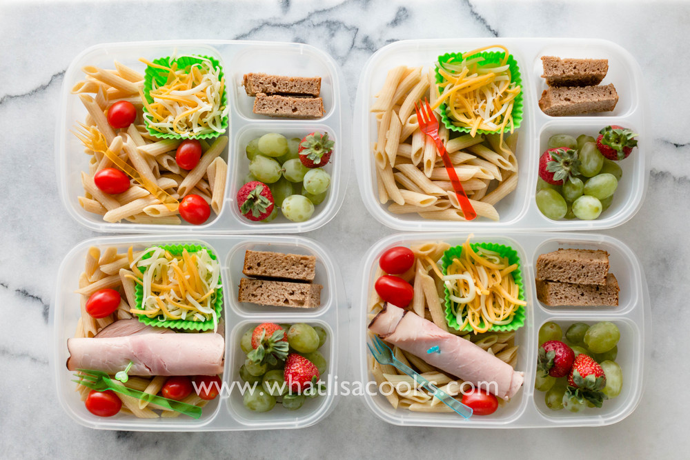 easy school lunch for kids | whatlisacooks.com