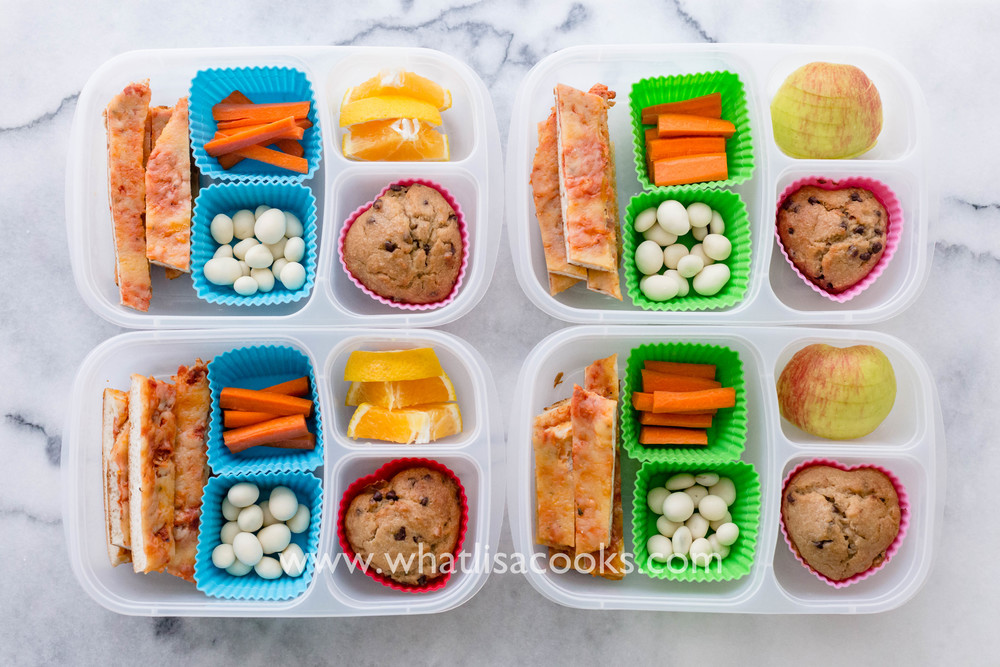 Another easy school lunch idea from whatlisacooks.com