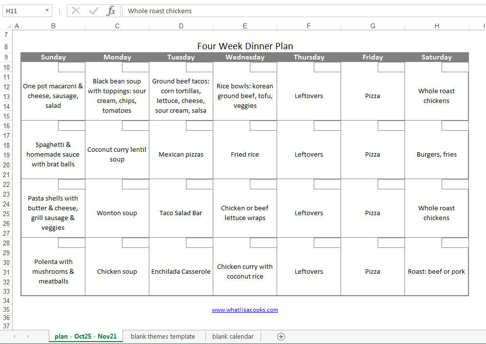 click for the full Excel workbook