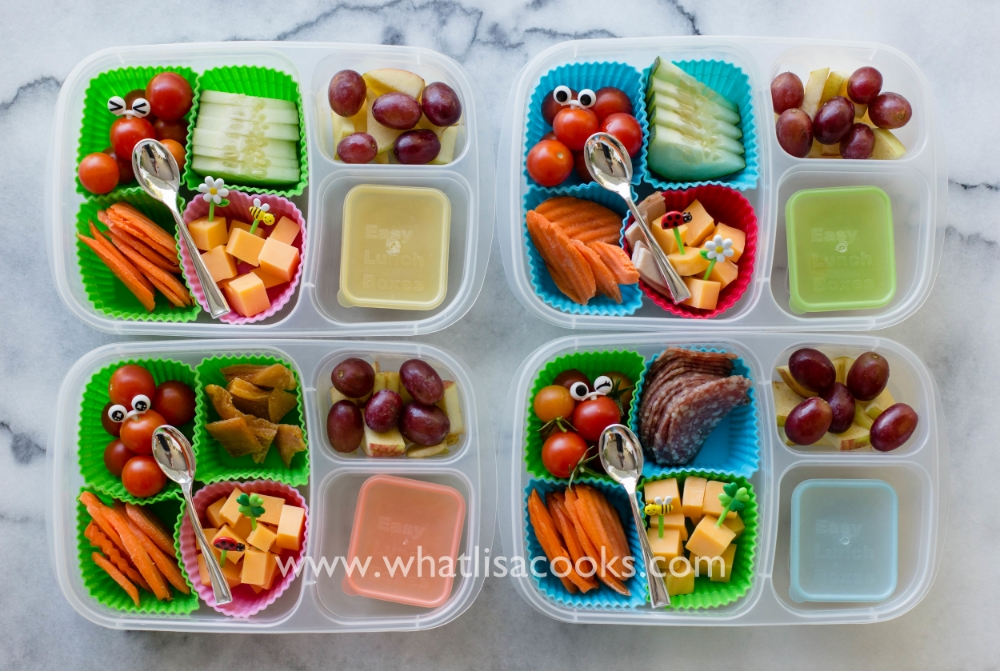 2015 2016 lunches what lisa cooks a protein packed lunch that will fuel them all day forumfinder Choice Image