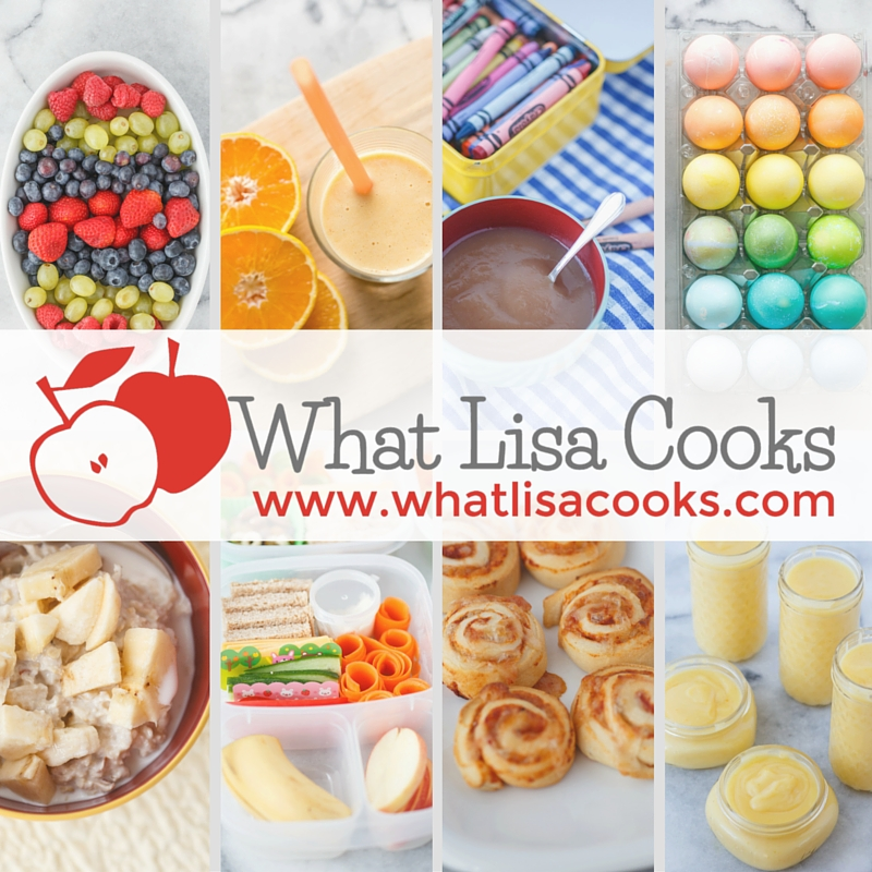 Recipes what lisa cooks forumfinder Choice Image