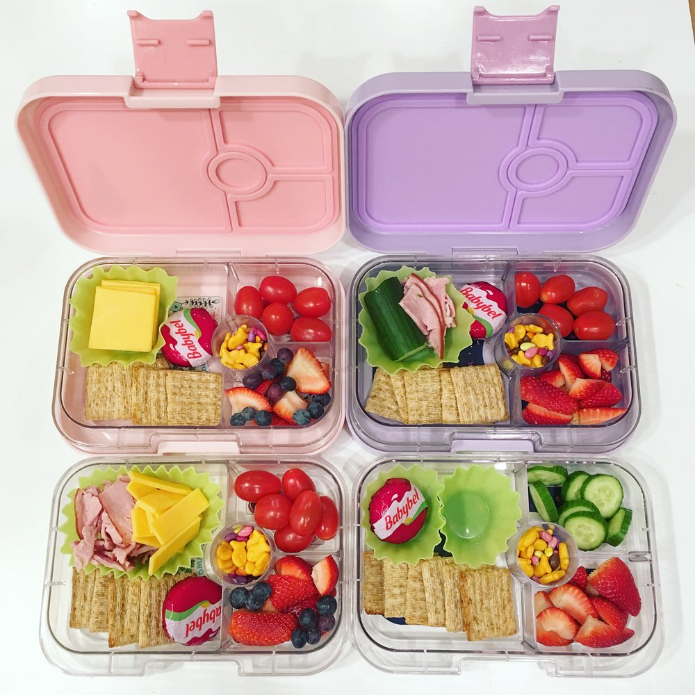 yumbox lunch from WhatLisacooks.com