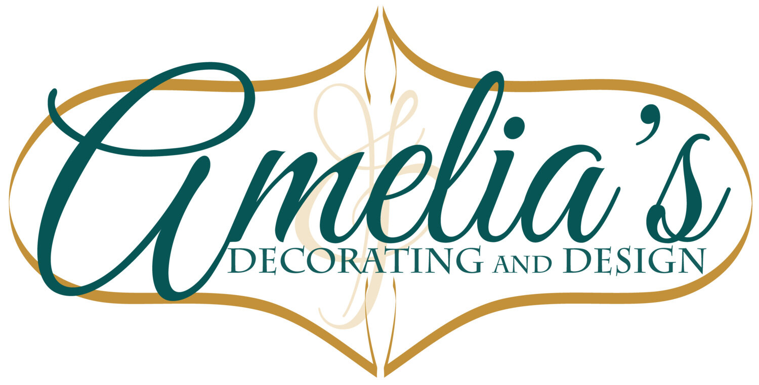 Amelia's Decorating and Design | 201.781.2363 | Interior Design