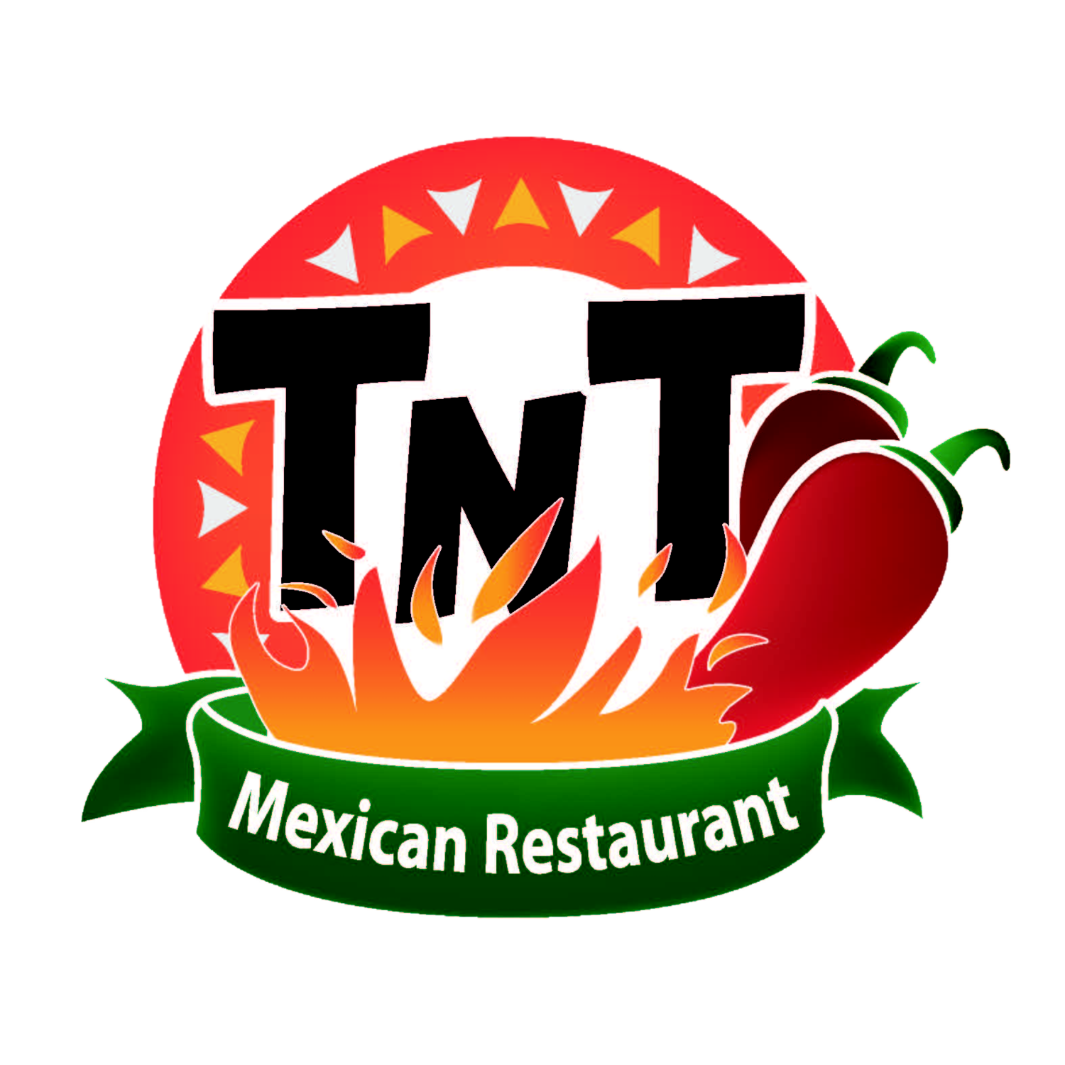 TNT MEXICAN RESTAURANT