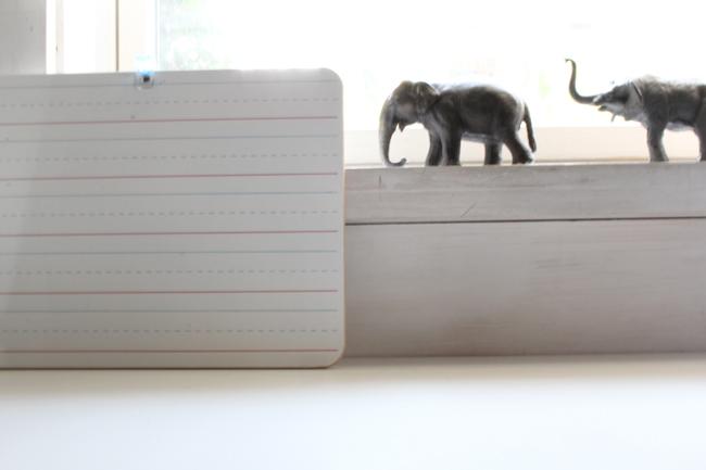 elephant board