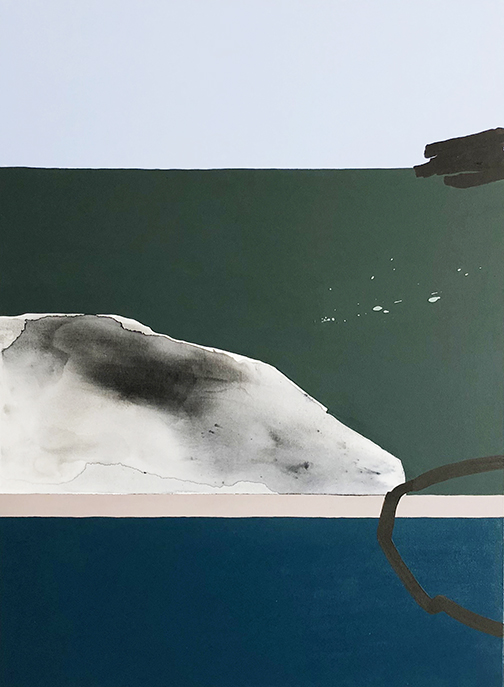 Karina Bania Beyond the Horizon -40x30.jpg