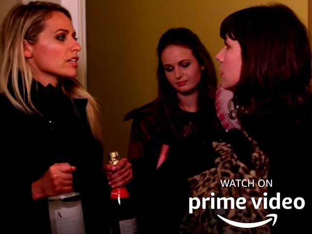 One month until the party gets started. 🎆🎈🎉 . . @amazonprimevideo @primevideoca  #bcfilm #indiefilm #independentfilm #filmmaking #filmmaker #productionlife #bts #party #director #producer #acting #womeninfilm #comedy #yyj #yyjarts #PityPartyMovie