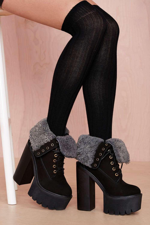Nasty Gal socks