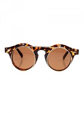 Vintage Leopard Print sunglasses $5.99