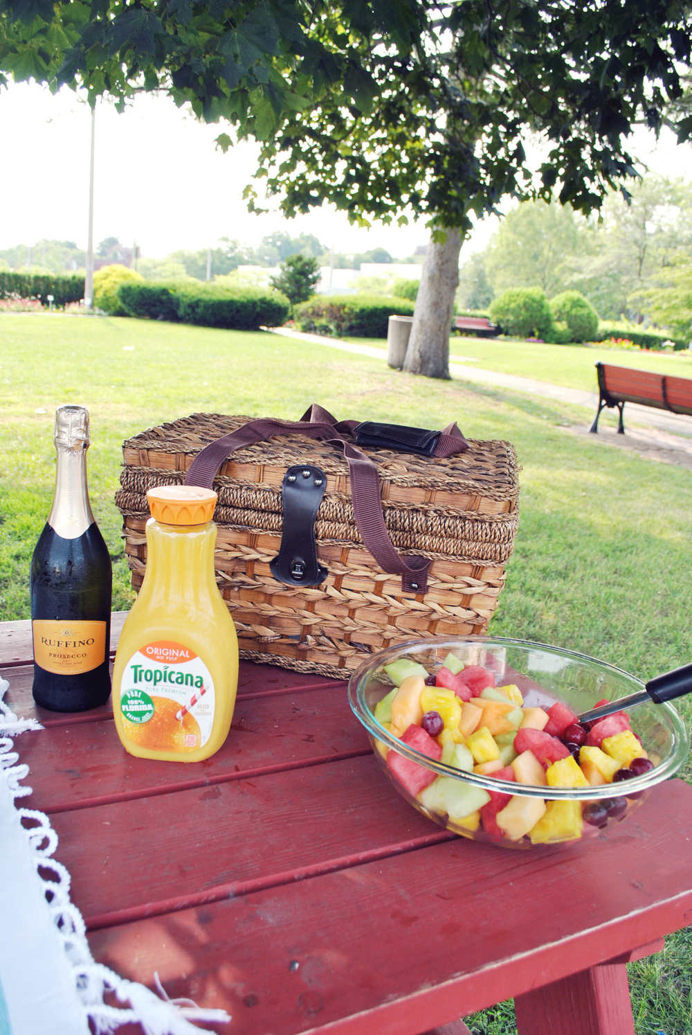 kate spade picnic | thoughtfulwish