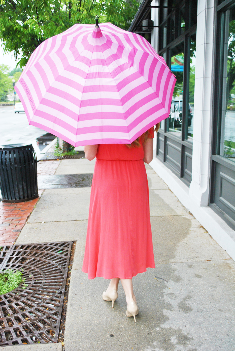 thoughtfulwish | pink dress // nordstrom // fashion blogger // fashion blog // boston blog // boston // new england fashion // summer fashion // preppy // meredith wish