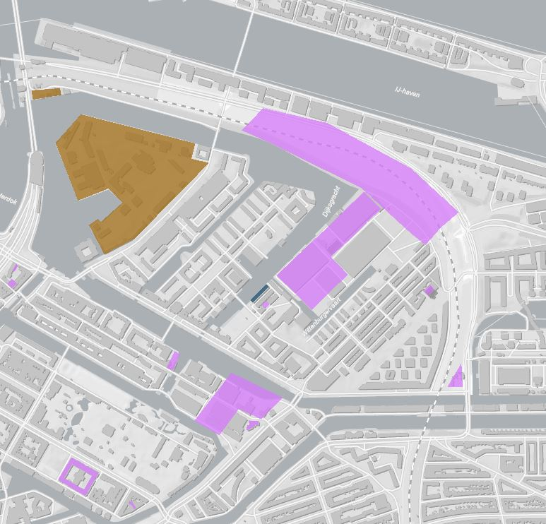 Woningbouwplannen metropoolregio Amsterdam.JPG