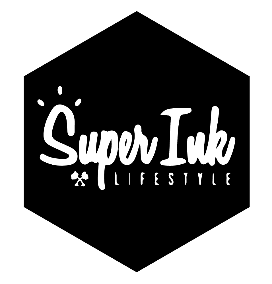 SuperInk Clothing