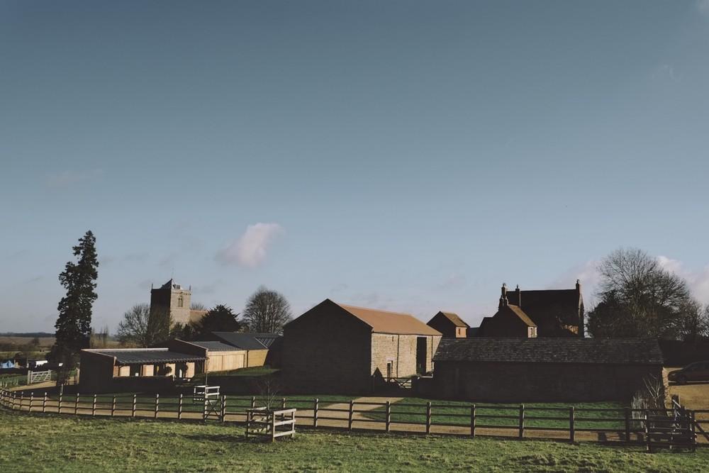 Dodford Manor