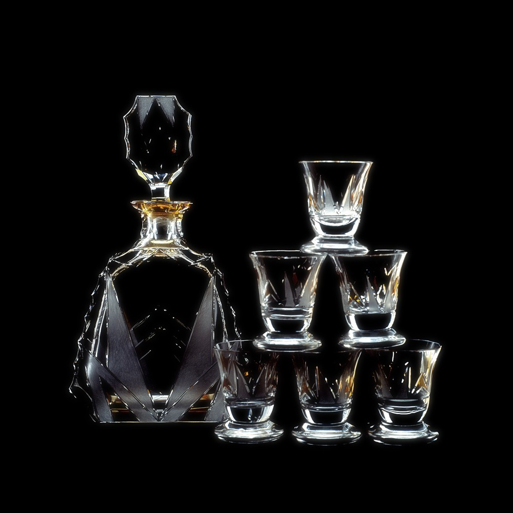 Glass Shots
