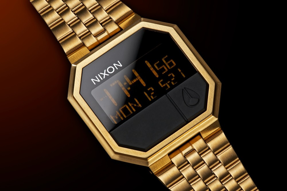 Nixon's Golden Re-Run